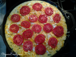 Ready to Bake Quiche