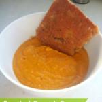 Roasted Fall Squash Soup
