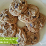Coconut Chocolate Chips Cookies