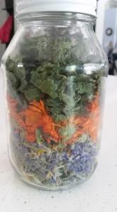 Arnica herb oil 1