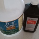 Natural Disinfectant and Deodorizer