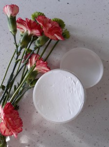 Natural Moisturizing Face Cream