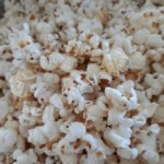 Popcorn 3 Healthier Ways