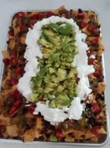 Loaded Nachos 1
