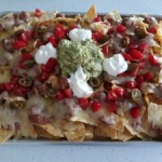 Loaded Nachos 2 Ways