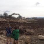 Home Build Update – Excavation, Footings, Foundation & Flat work!